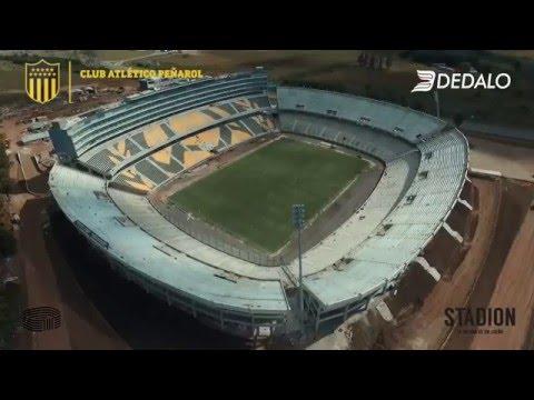 este miercoles empieza la venta de entradas para la inauguracion del estadio de penarol