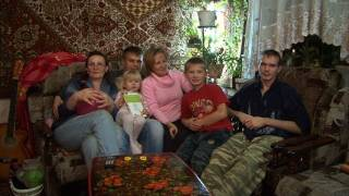 Thousands still living in Russia