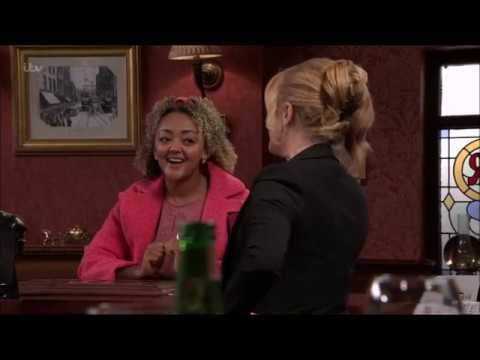 (CANADA ONLY) Missing Coronation Street Scenes Mar 18th  2020