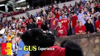The Gus Experience!