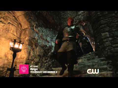 "Reign 2x09 Extended Promo ""Acts of War"" (HD)"