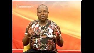 Kwibarita na Muigai wa Njoroge Kigutha
