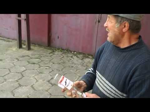 ruski pije 0,5 na raz
