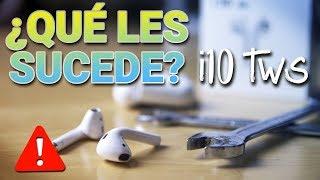 8+1 SOLUCIONES a los PROBLEMAS MÁS FRECUENTES!! 🔧   Auriculares i10 TWS