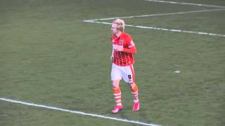 Match Highlights: Southend United vs. Blackpool