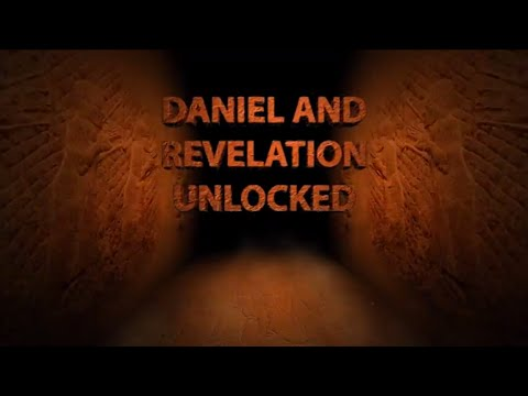 8056 - A War Between Two Kingdoms / Daniel and Revelation Unlocked - Francois DuPlessis