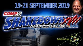 17th Annual Shakedown Nationals - Friday