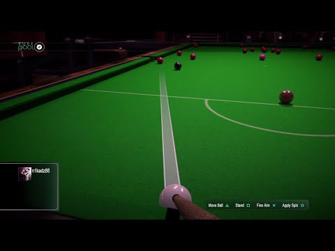 pure pool snooker dlc 1 hour gameplay lets play