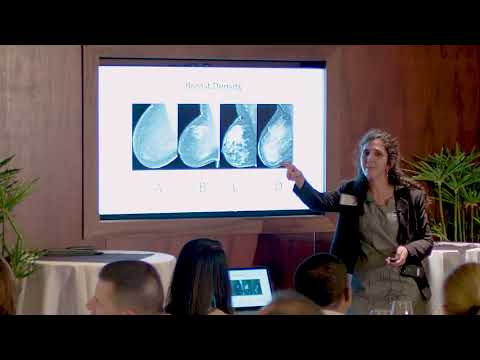 Update On Breast Cancer Screening Guidelines