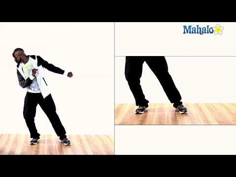 Learn Hip Hop Dance Beginner Combination
