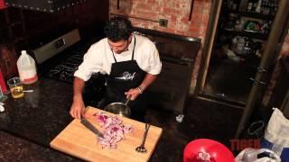 Garlic Mashed Potatoes Recipe by Chef Dangoor - TigerChef