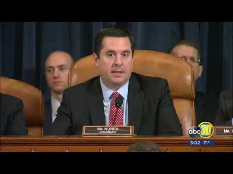 Nunes on Investigation: We're Looking at the State Department