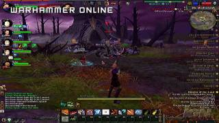 IGN Grudge Match: Warhammer Online vs. WoW(The battle of the MMOs gets heated., 2009-07-22T22:52:39.000Z)