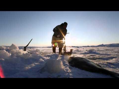 Inuit Culture in Greenland