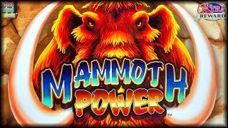 Mammoth Power 🐘 The Slot Cats 🎰😸😺