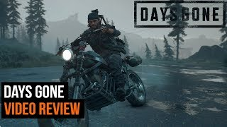 Days Gone Video Review