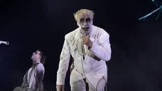 Lindemann : Gummi LIVE (Prague, 10.2.2020, O2 Universum, Czech republic) 4K🔥
