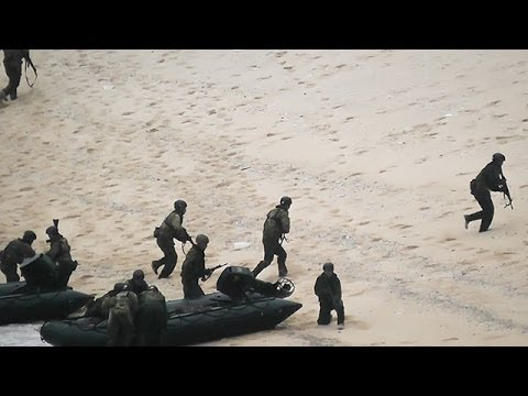 日本版海兵隊、進む創設準備