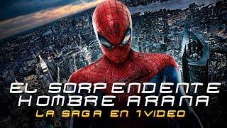 the-amazing-spider-man-la-saga-en-1-video