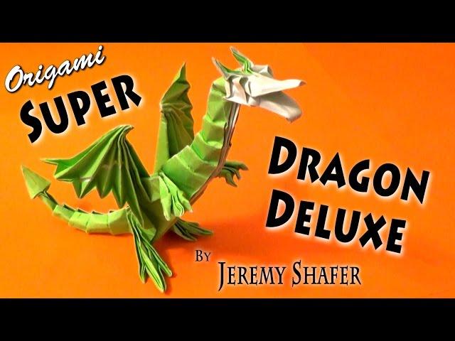 Super Dragon Deluxe