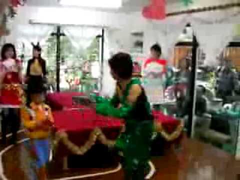 咪咪åœ�耶誕嘉年華