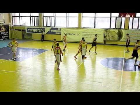 2015/04/05 16:00 Нижний Новгород vs Рязань