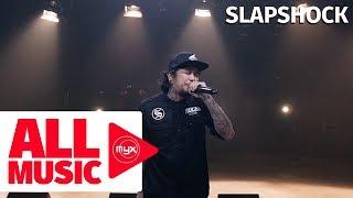 SLAPSHOCK – Ngayon Na (MYX Live! Performance)