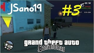 Grand Theft Auto - San Andreas - 3 - Ninja Style [EXPLICIT LANGUAGE]