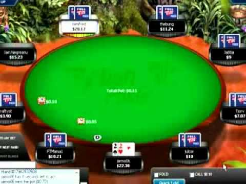 Party Poker Review from YouTube · Duration:  1 minutes 40 seconds