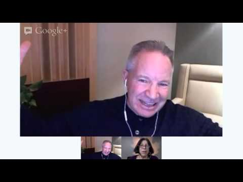 Globe Small Business hangs out with Strategic Coach's Dan Sullivan