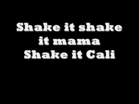 2Pac California Love Lyrics 2