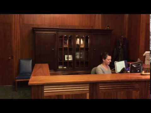 B-roll: Oregon Governor