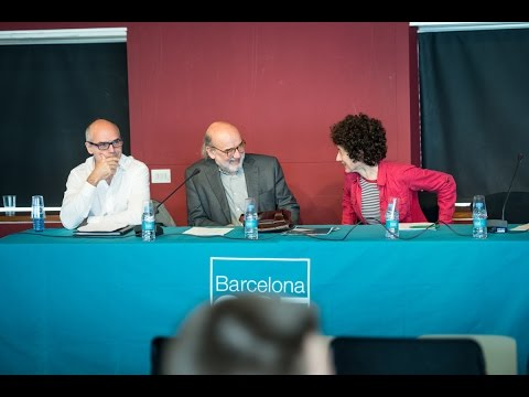 Roundtable: Creating a Registry Level Dataset for Catalonia - Barcelona GSE Trobada XIII