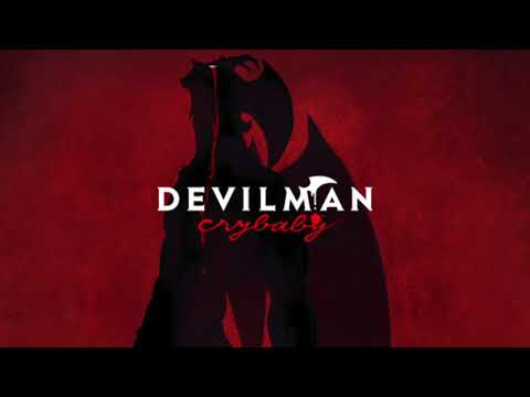 D.V.M.N. - Devilman Crybaby Piano Cover
