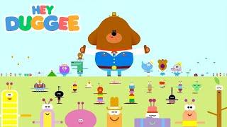 Hey Duggee - Theme Tune Remix - Duggee's Best Bits