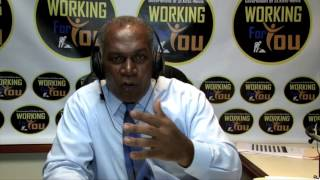 Working For You Ep 3 Part 21: Non-Contributory Pension