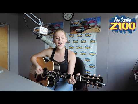 The Z100 Radio Roadhouse presents Nora Collins - Part 1 Mp3