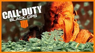 Black Ops 4 Wants ALL Your Money?! - Gaming Weekly