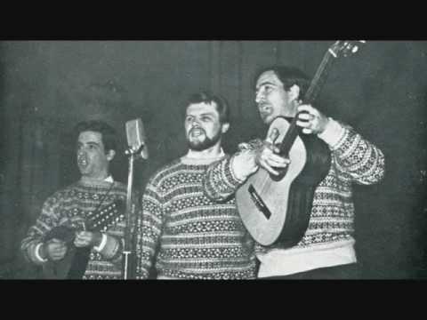 The Corrie Folk Trio ---  Rivonia