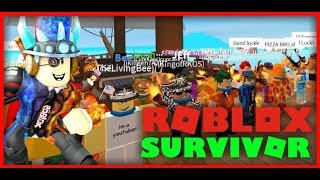 Roblox Survivor Fan VIP Server (New Years Edition)