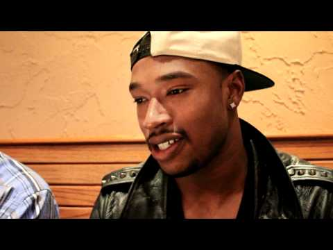 Kevin McCall on Eva Marcille
