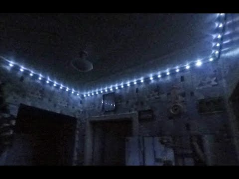 Обзор освещения умного дома на Ардуино