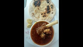 Paya naan recipe
