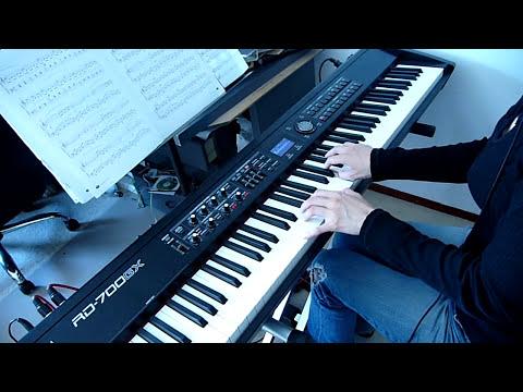 La Valse d'Amelie - Yann Tiersen [HD]