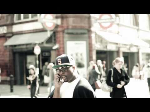 FAMOUS  - Slow Down feat. Rich Kidd (OFFICIAL VIDEO filmed in London, England)