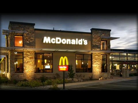 MCDONALD'S TAG TEAMS WITH WENDY'S TO BODY SLAM MINIMUM WAGE HIKES IN BOLD NEW MOVE