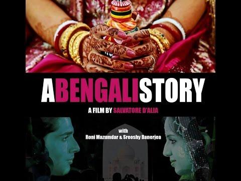 A BENGALI STORY