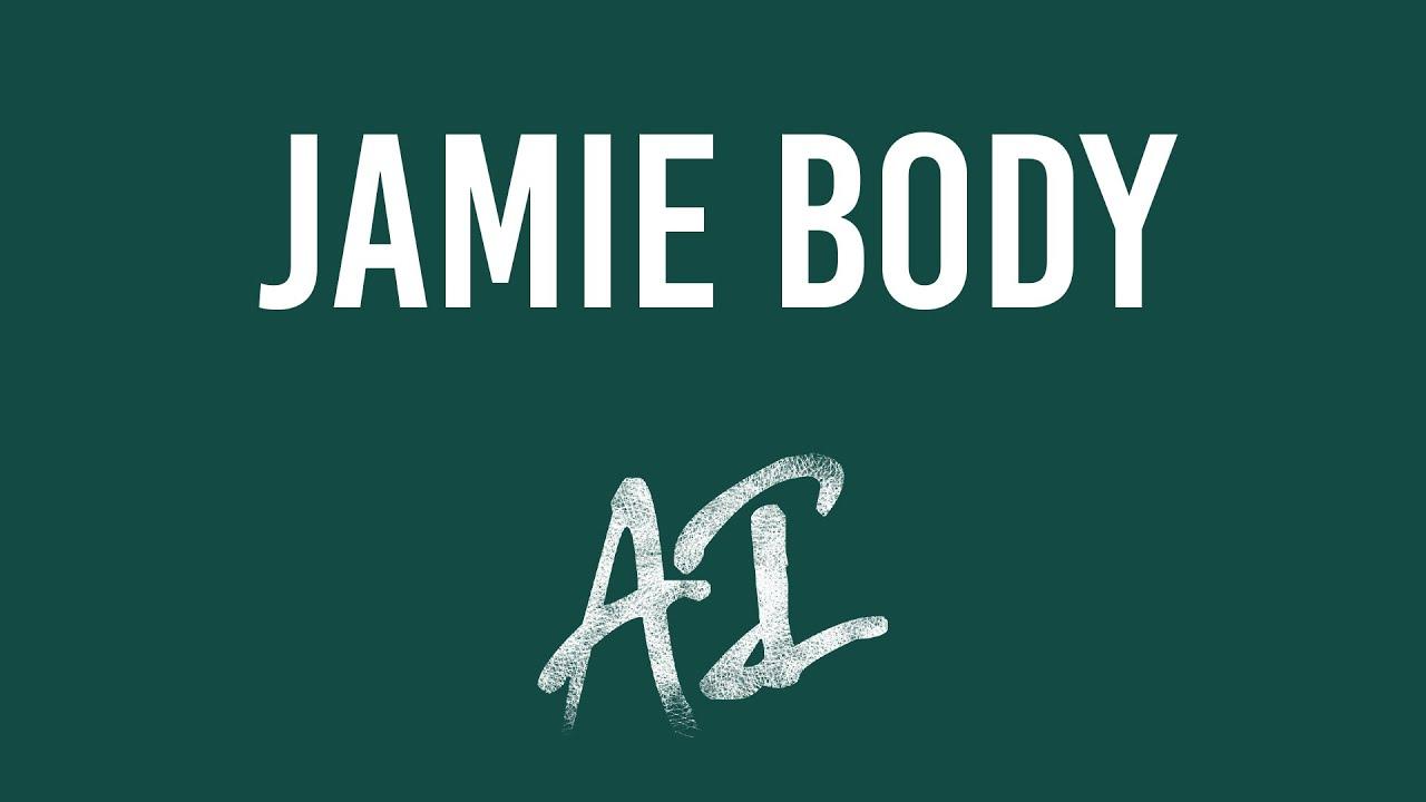 Jamie Body by Artist Idents
