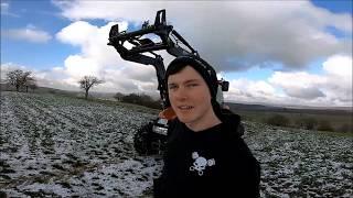 Farm Vlog #66 Pro&Kontra - Case Farmall 75C
