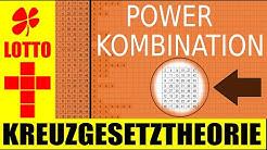 Lotto 6 aus 49 !!! Stärkste 3er Kombinationen seit Anfang 2019 ❗❗❗  (Teil 2 )